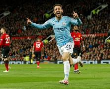 Video: Manchester United vs Manchester City