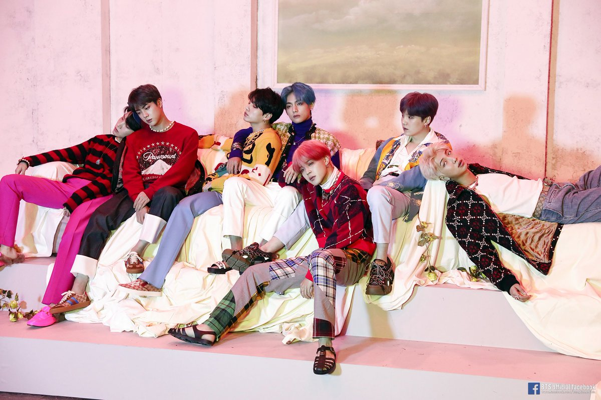 Image result for bts persona site:twitter.com