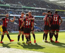 Video: Brighton & Hove Albion vs AFC Bournemouth