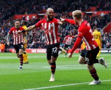 Video: Southampton vs Wolverhampton Wanderers