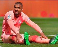 Video: Huesca vs Barcelona