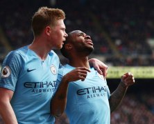 Video: Crystal Palace vs Manchester City