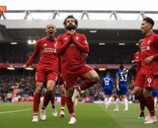 Video: Liverpool vs Chelsea
