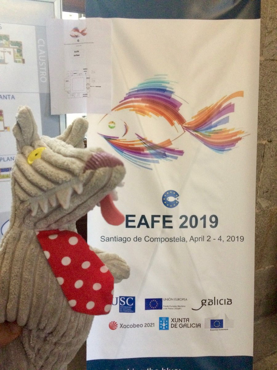 test Twitter Media - #Zeboss @FishEconomist was at the #EAFE2019 conference at the beginning of the month, presenting the work done on Brexit over the last two years. Interesting presentations, potential new collaborations, long discussions with old friends... @EAFE2019 https://t.co/pLr6U7yF2J