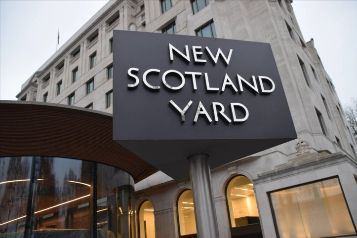A man's been charged following an investigation after a video posted online showing a cardboard model of Grenfell Tower being burnt.The 46 y/o from South Norwood is charged with 2 counts of sending/causing to be sent grossly offensive material via a public communications network