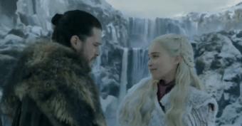 26 NSFWBDs React To Jon Snow Banging His Aunt
