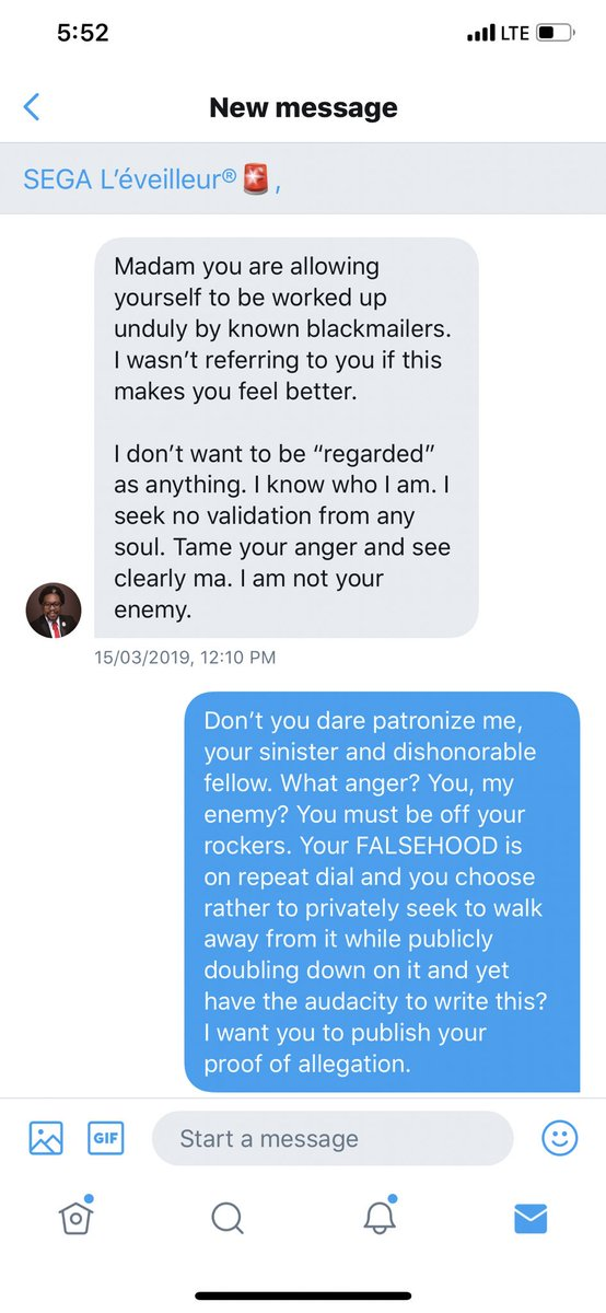 """D4ShL fXoAUuduP - """"You are an extremely dark soul, young man"""" Oby Ezekwesili says as she leaks private messages from Segalink"""