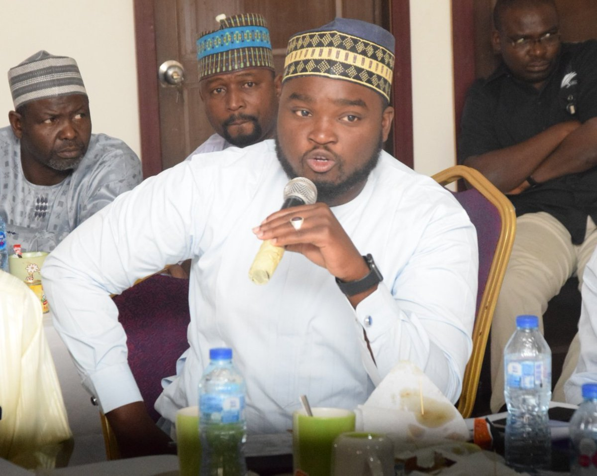 Lg Chairman Pledges Support For Theatre Practitioners