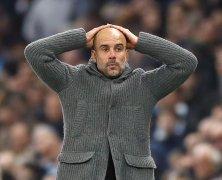 Video: Manchester City vs Tottenham Hotspur