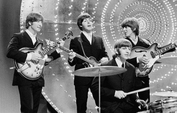 test ツイッターメディア - The Beatles、アメリカ初訪問時の警護記録が公開 https://t.co/i7G5LpxoLW https://t.co/6uIgB6AOOd