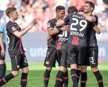 Video: Bayer Leverkusen vs Nurnberg