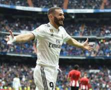 Video: Real Madrid vs Athletic Bilbao