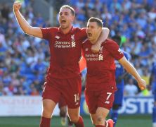 Video: Cardiff City vs Liverpool