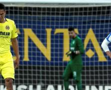 Video: Villarreal vs Leganes