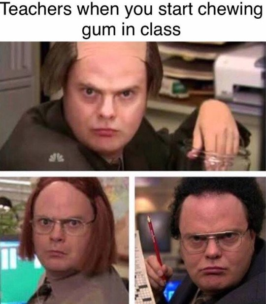 Funniest Memes On Twitter Oh Dwight You Funny Guy Dailymemes