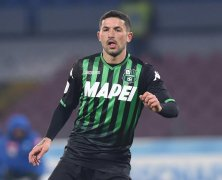 Video: Sassuolo vs Frosinone