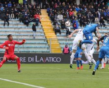 Video: Empoli vs Fiorentina