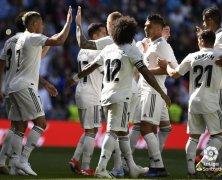 Video: Real Madrid vs Villarreal