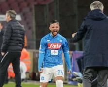 Video: Napoli vs Cagliari