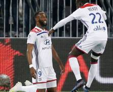 Video: Bordeaux vs Olympique Lyon