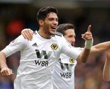 Video: Watford vs Wolverhampton Wanderers