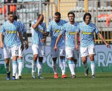 Video: SPAL vs Genoa