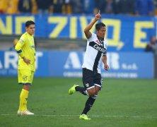 Video: Chievo vs Parma