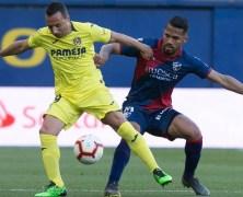 Video: Villarreal vs Huesca