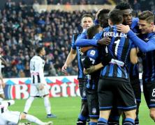 Video: Atalanta vs Udinese