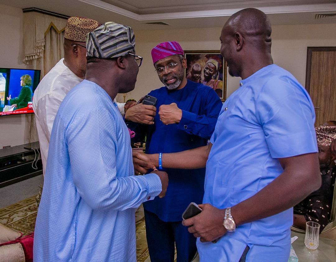"""D5eI65JWsAEszeS - [Photos]: Nairabet Owner, Oloye Akin Alabi, Share Photos Of """"The Next Speaker Of Federal Republic Of Nigeria"""""""