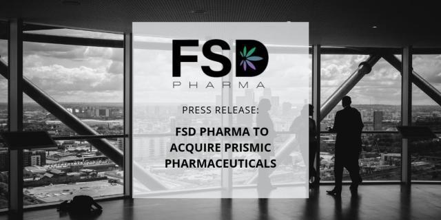 Image result for fsd pharma