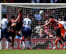 Video: AFC Bournemouth vs Tottenham Hotspur