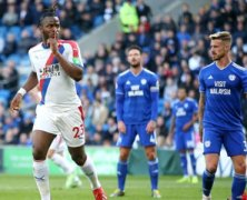 Video: Cardiff City vs Crystal Palace