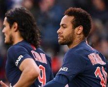 Video: PSG vs Nice