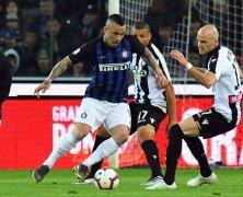 Video: Udinese vs Inter Milan