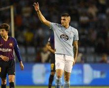 Video: Celta de Vigo vs Barcelona