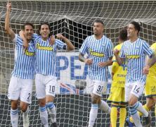 Video: Chievo vs SPAL