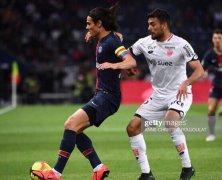 Video: PSG vs Dijon