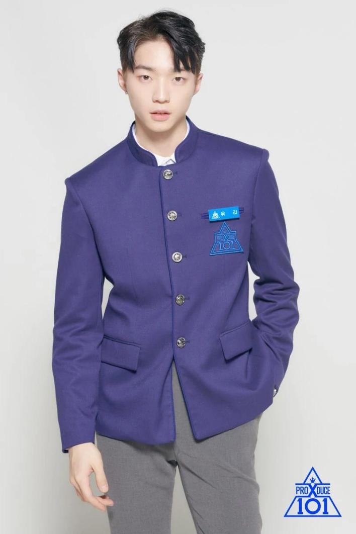Image result for yuri produce x 101 site:twitter.com