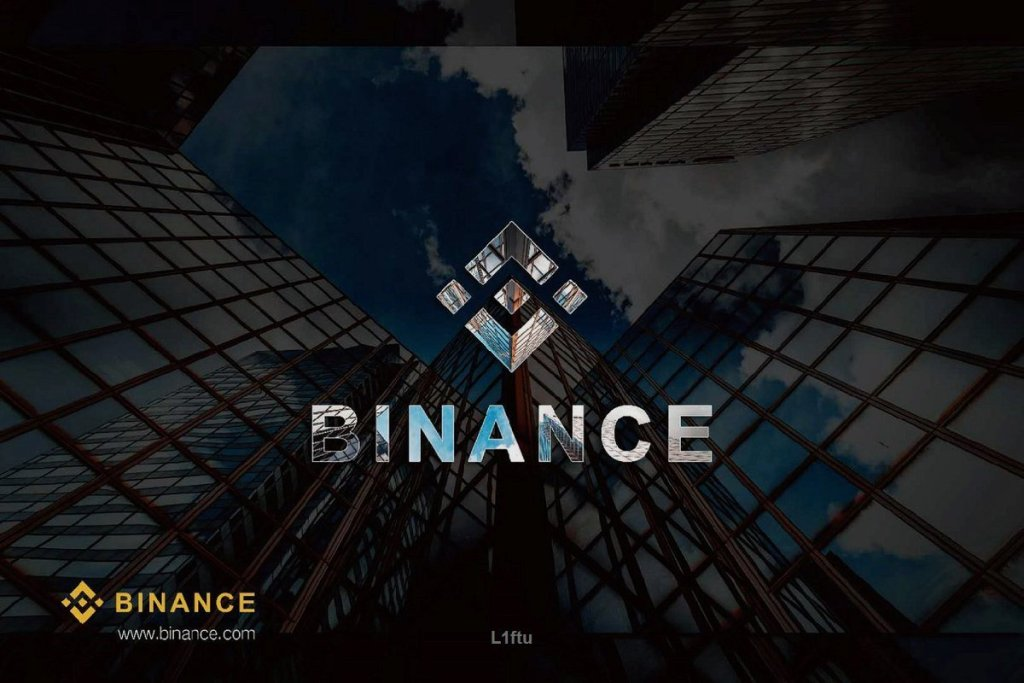 Binance is the largest crypto exchange in the world. Very cheap trading fees!  C... 9