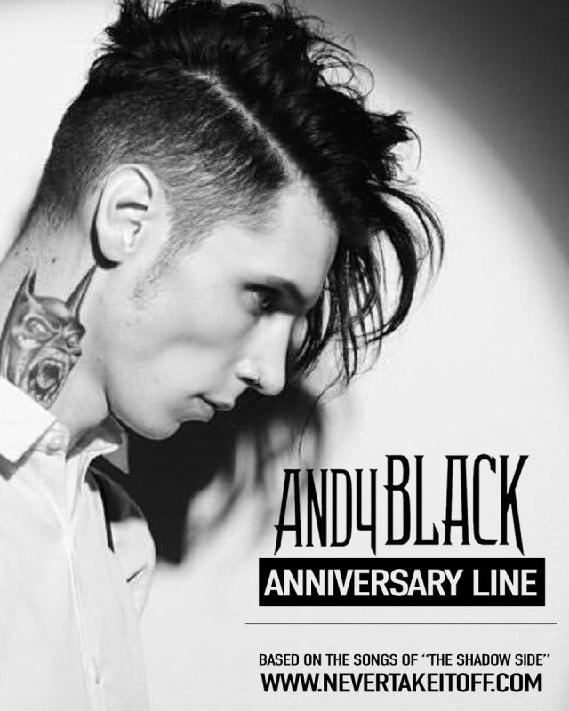 andybiersack hashtag on twitter