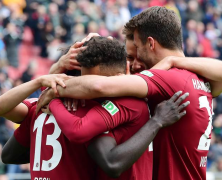 Video: Hannover 96 vs Freiburg