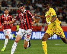 Video: Nice vs Nantes
