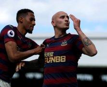 Video: Fulham vs Newcastle United