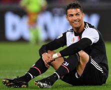 Video: AS Roma vs Juventus