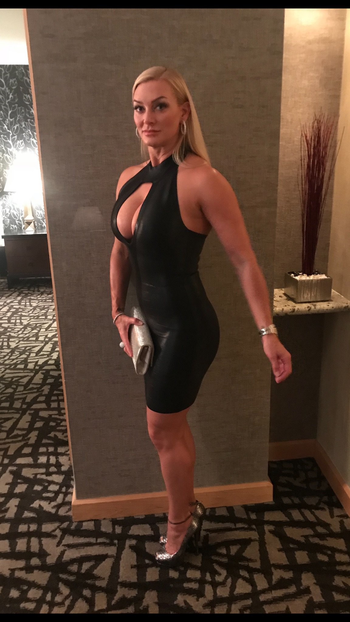 Hulk Hogan On Twitter Happy Birthday To The Love Of My Life I Love You Jennifer Hh