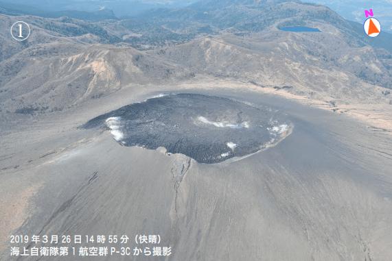 test ツイッターメディア - 新燃岳で火山性地震増加「警戒レベル」先月引き下げたばかり #新燃岳 https://t.co/TzDhOj4ekj https://t.co/TZR6q97pMx
