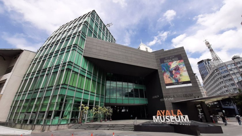 "Ayala Museum on Twitter: ""It's our last day today until we re-open ..."