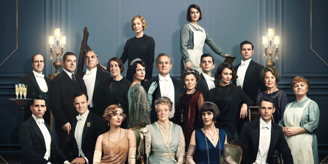 Downton Abbey Trailer Debuts