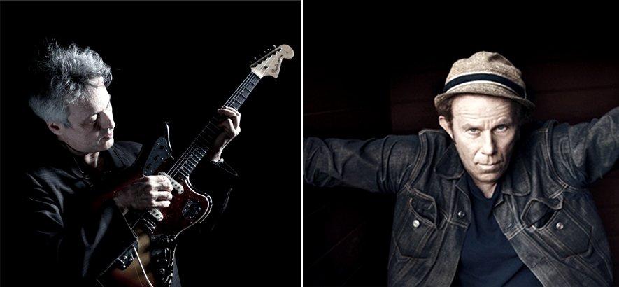 """test Twitter Media - Marc Ribot wird heute 65 Jahre alt. Der New Yorker Gitarrist spielte bereits mit John Zorn oder Laurie Anderson – doch mit niemandem ergänzten sich seine verwinkelten Soli so gut wie mit Tom Waits. Ihr Song """"Hoist That Rag"""" ist unser #TrackdesTages.  ► https://t.co/OVbcsbueKf https://t.co/rmV4LjTMP1"""